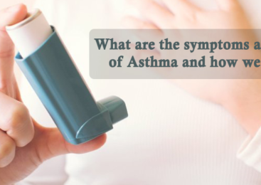What are the causes and symptoms of Asthma and how we cure it?