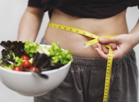 5 Key Health Benefits of Weight Loss