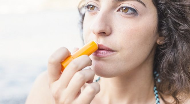 Best Tips for Beautiful and Healthy Lips